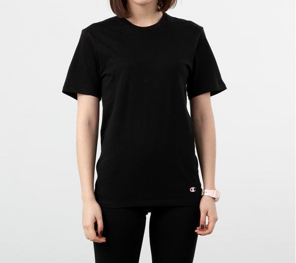 Champion 2Pack Tee Black