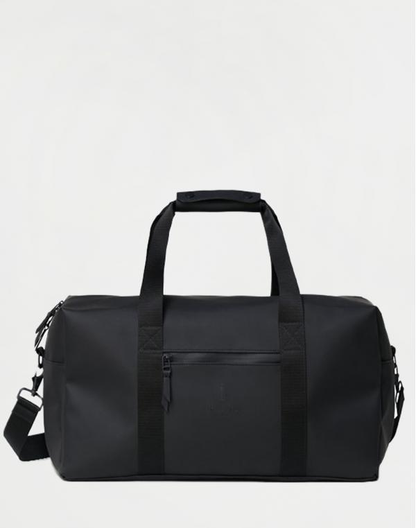 Rains Gym Bag 01 Black