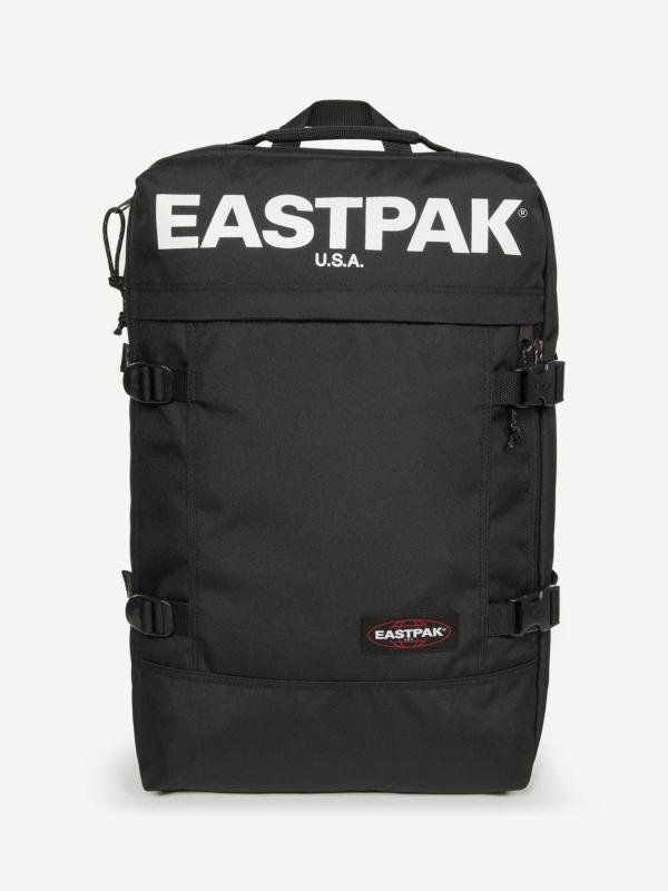 Batoh Eastpak Tranzpack Bold Brand Černá
