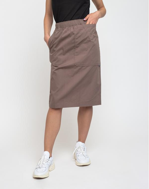 Stüssy Bag Skirt Taupe S