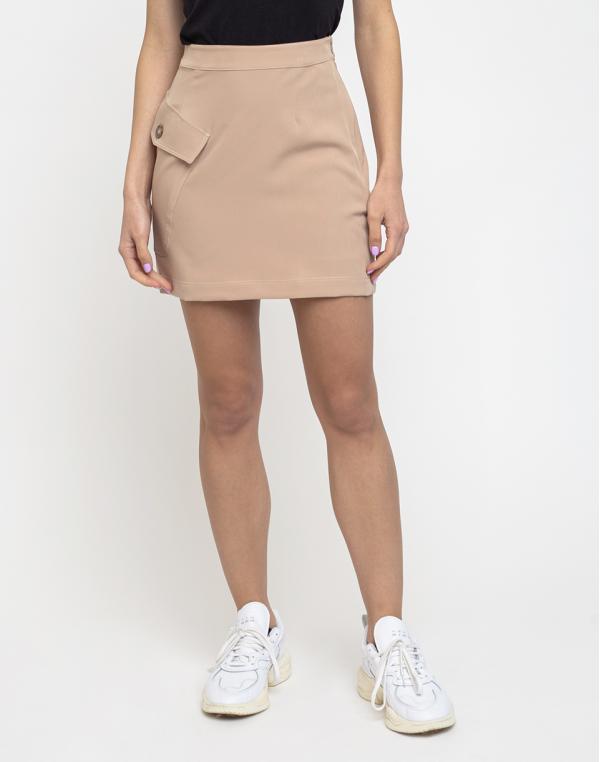 Edited Hetty Skirt Beige 34