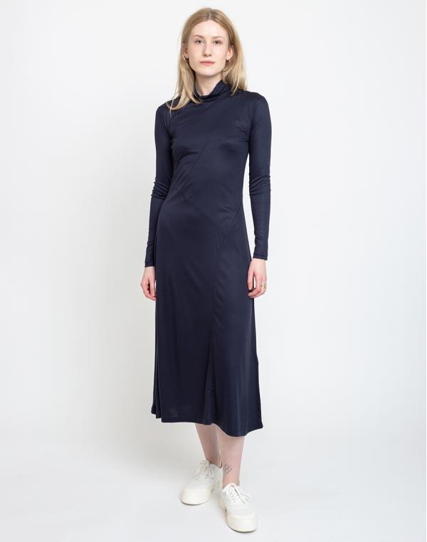 Edited Jila Dress Navy 38