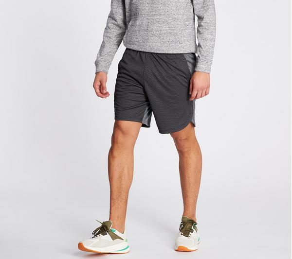 Under Armour Knit Training Shorts Black