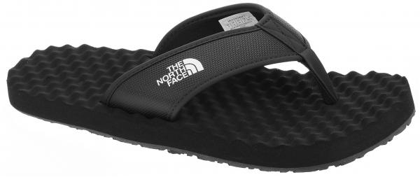 žabky The North Face Base Camp Flip-Flop II - TNF Black/TNF White 42