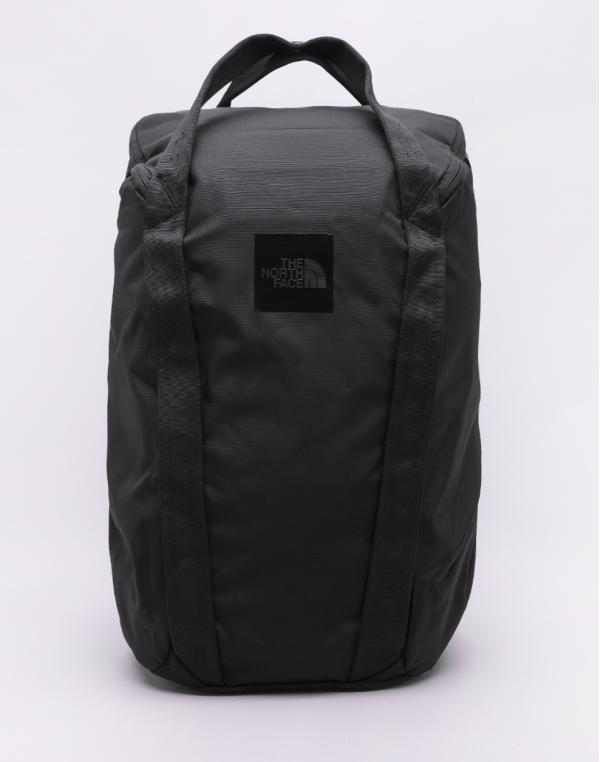 The North Face Instigator 20 TNF Black/TNF Black