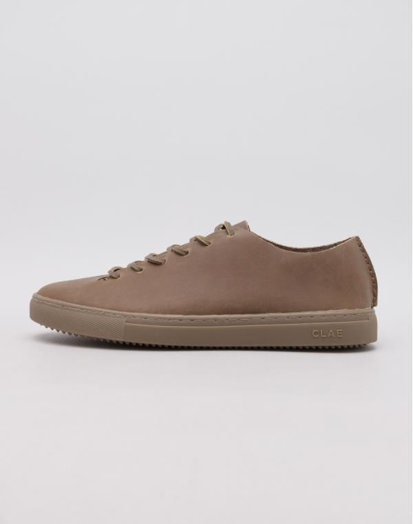 Clae One Piece Hickory Leather 42