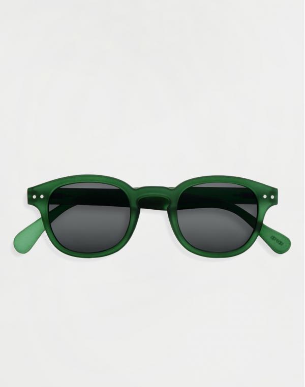 Izipizi Sun #C Green