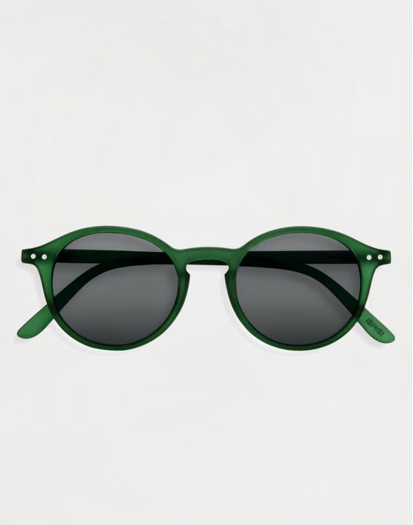 Izipizi Sun #D Green