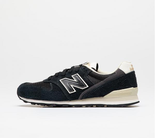 New Balance 996 Navy/ Black