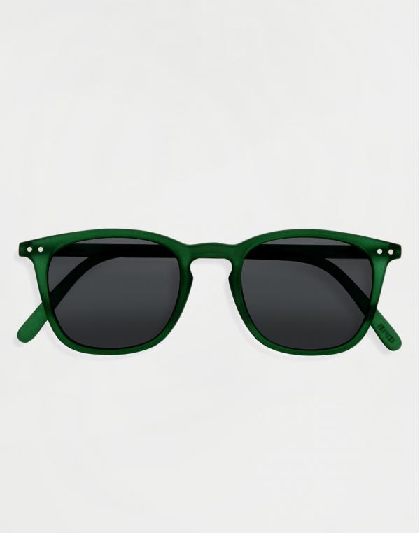 Izipizi Sun #E Green