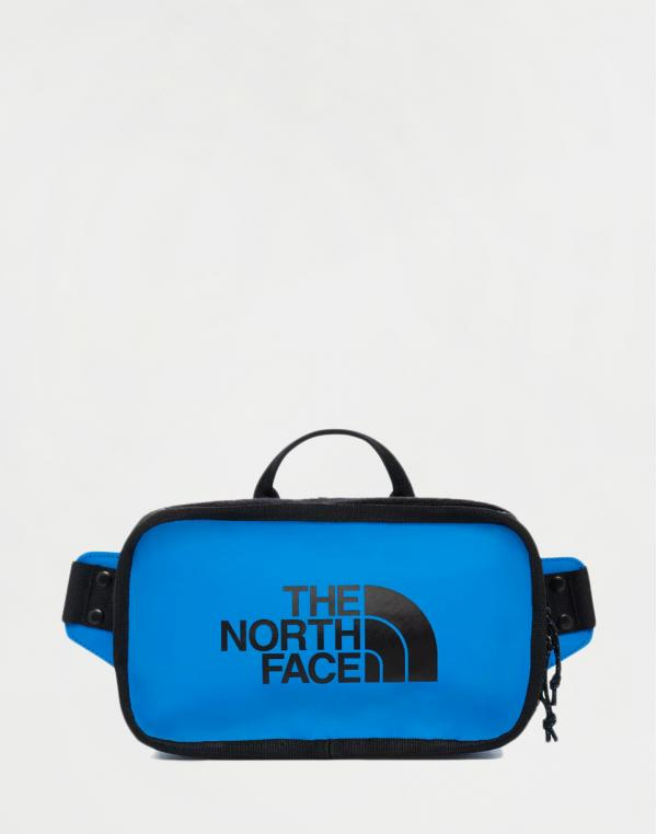 The North Face Explore BLT S Clear Lake Blue/ TNF Black