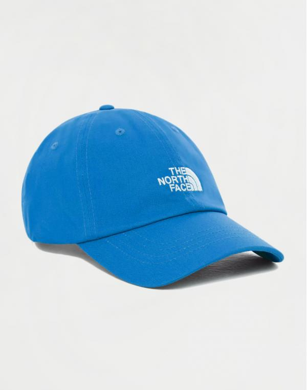 The North Face The Norm Hat Clear Lake Blue