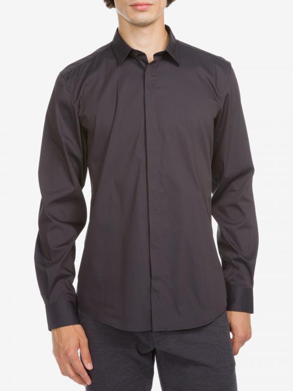 Košile Antony Morato Černá