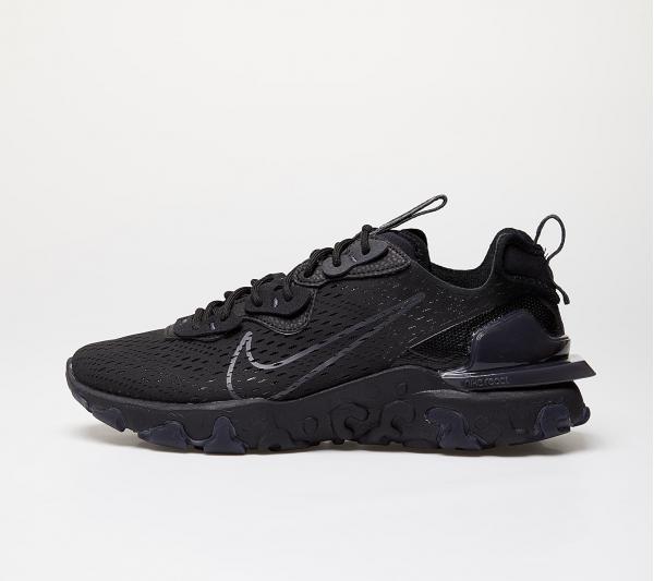 Nike React Vision Black/ Anthracite-Black-Anthracite