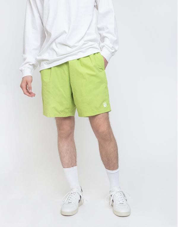 Obey Easy Relaxed Short Key Lime M