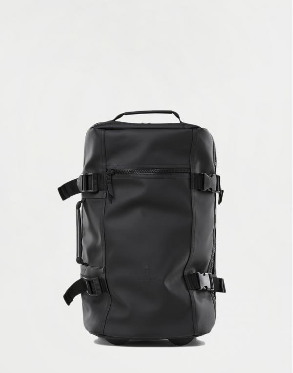 Rains Travel Bag Small 01 Black