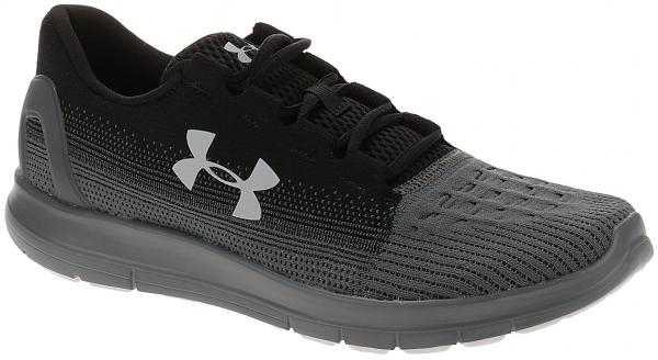 boty Under Armour Remix 2.0 - 002/Black 42.5