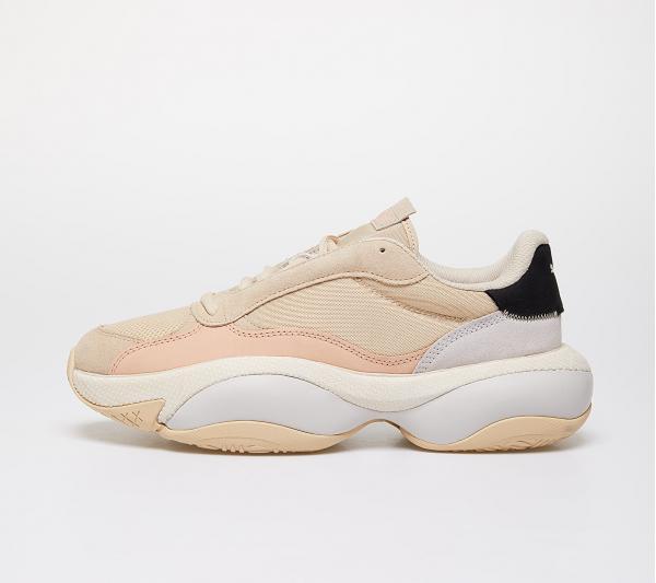 Puma Alteration Premium Leather Pebble-Pink Sand