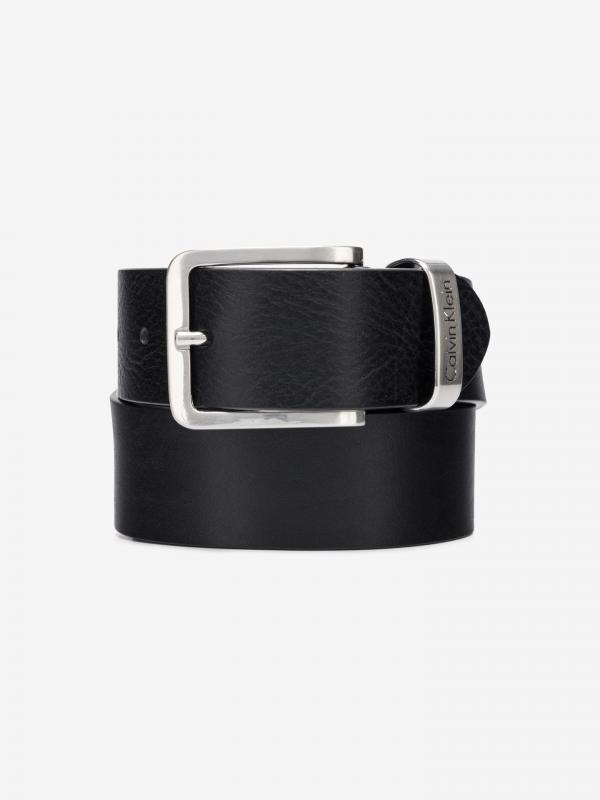 Mino Pásek Calvin Klein Černá