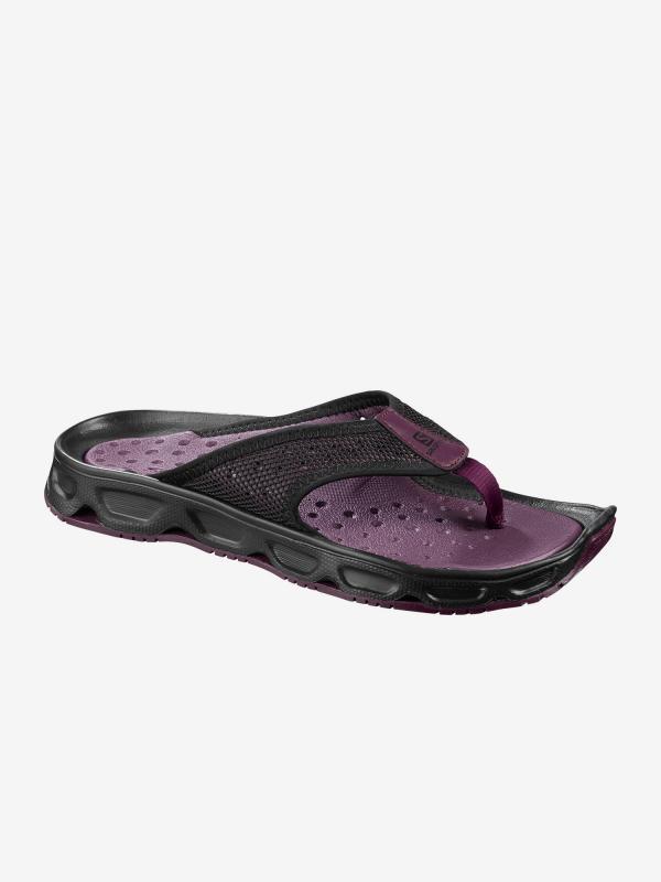 Žabky Salomon Rx Break 4.0 W Potent Purple/Bk/Bk Fialová