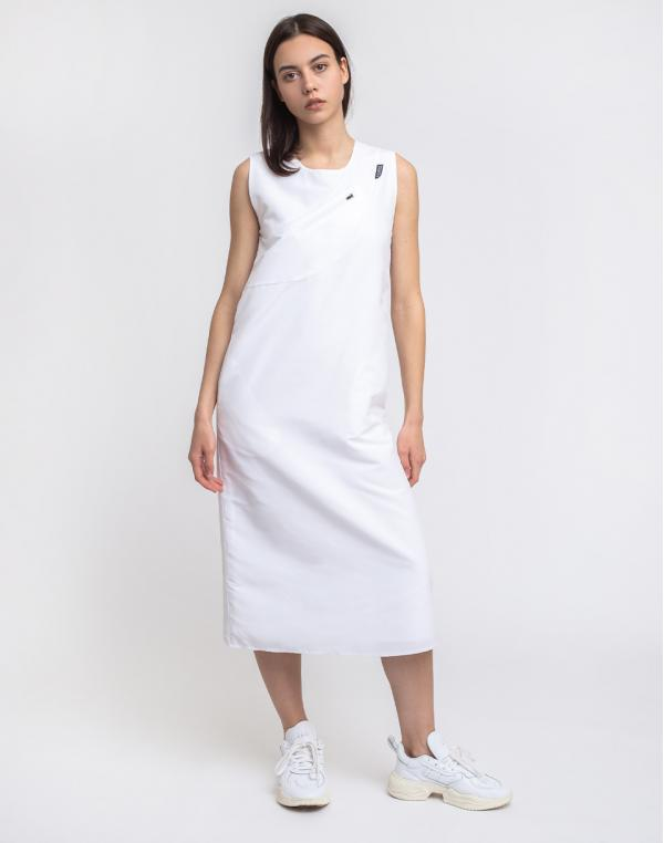 Stüssy Pocket Sun Dress White XS