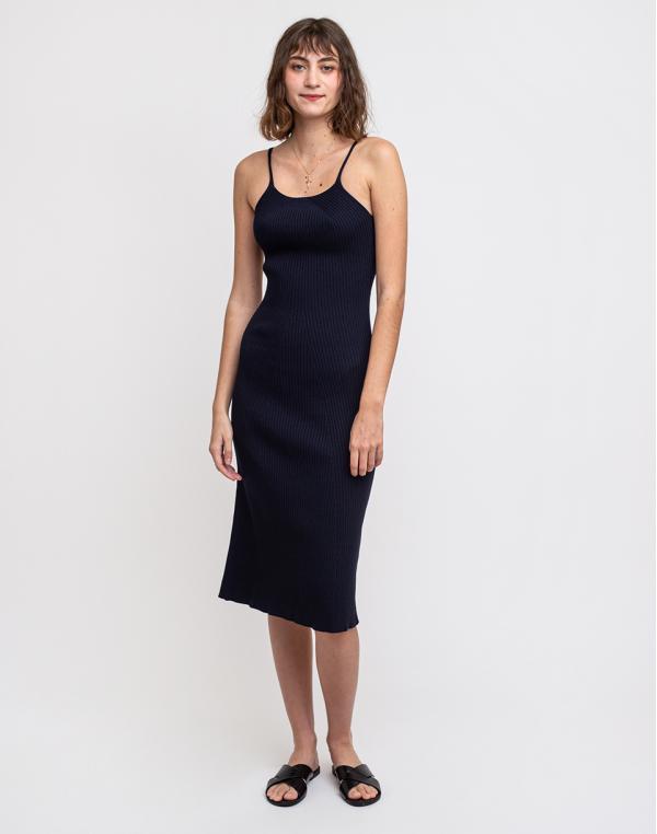 Edited Cassia Dress Black 34