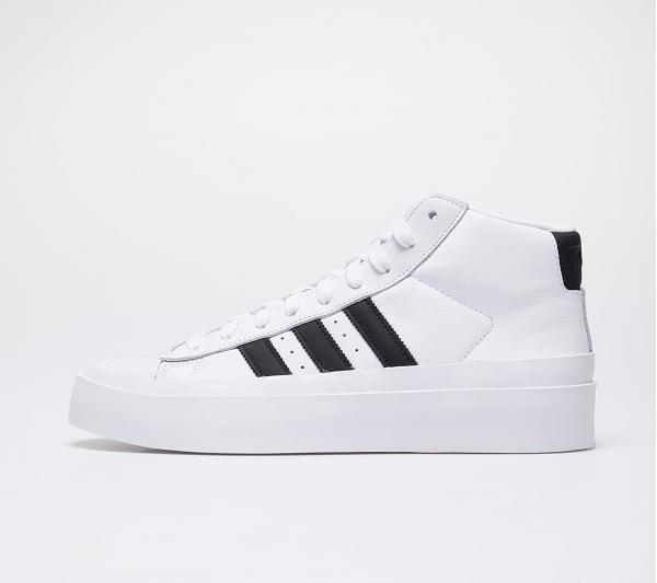 adidas x 424 Pro Model Ftwr White/ Core Black/ Ftwr White