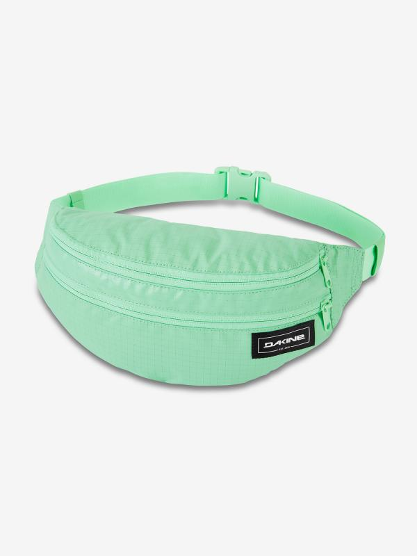 Ledvinka Dakine Classic Hip Pack Large Zelená