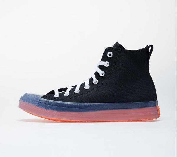Converse Chuck Taylor All Star CX Black/ Orange