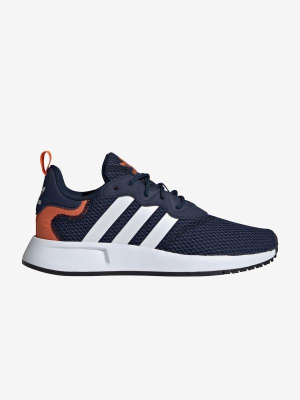 Boty adidas Originals X_Plr S J Modrá