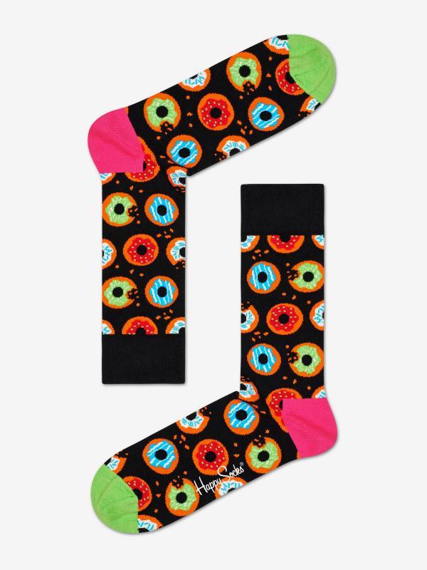 Ponožky Happy Socks Donut Sock Barevná