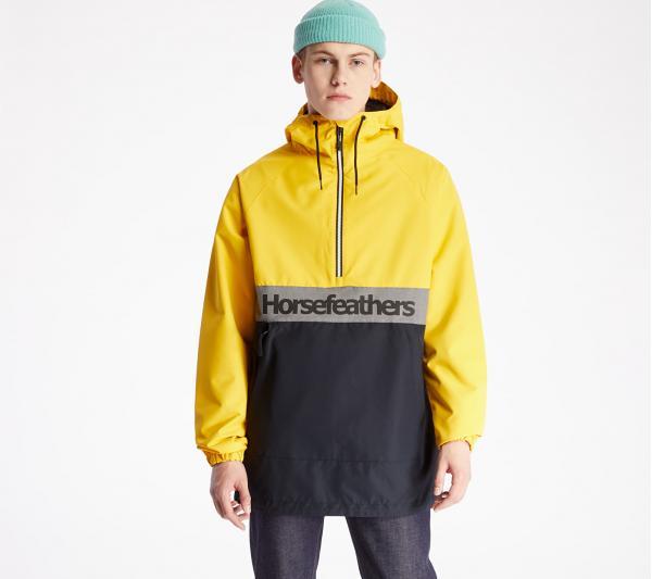 Horsefeathers Perch Jacket Lemon