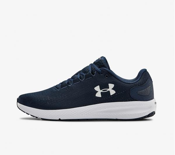 Under Armour Charged Pursuit 2 Navy