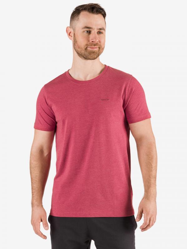 Tričko SAM 73 MTSR525445SM Červená