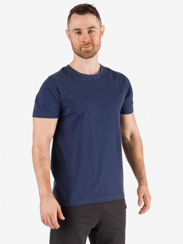 Tričko SAM 73 MTSR525602SM Modrá