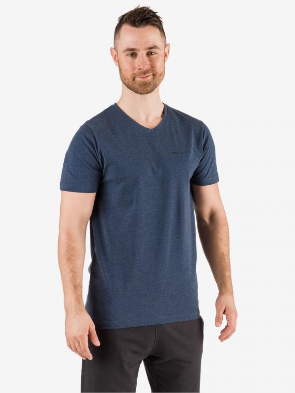 Tričko SAM 73 MTSR524602SM Modrá