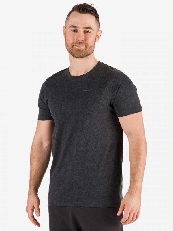 Tričko SAM 73 MTSR525990SM Černá