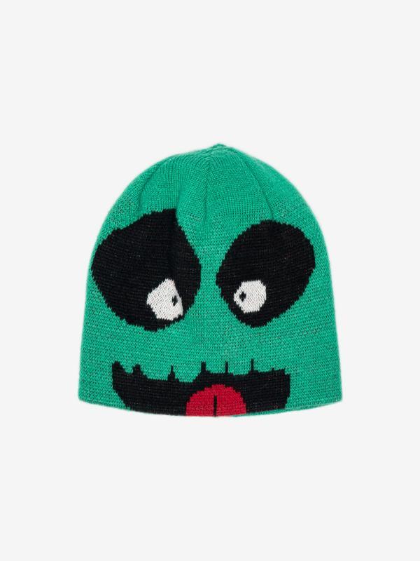 Čepice O´Neill Ac Toddler Wazzup Beanie Zelená