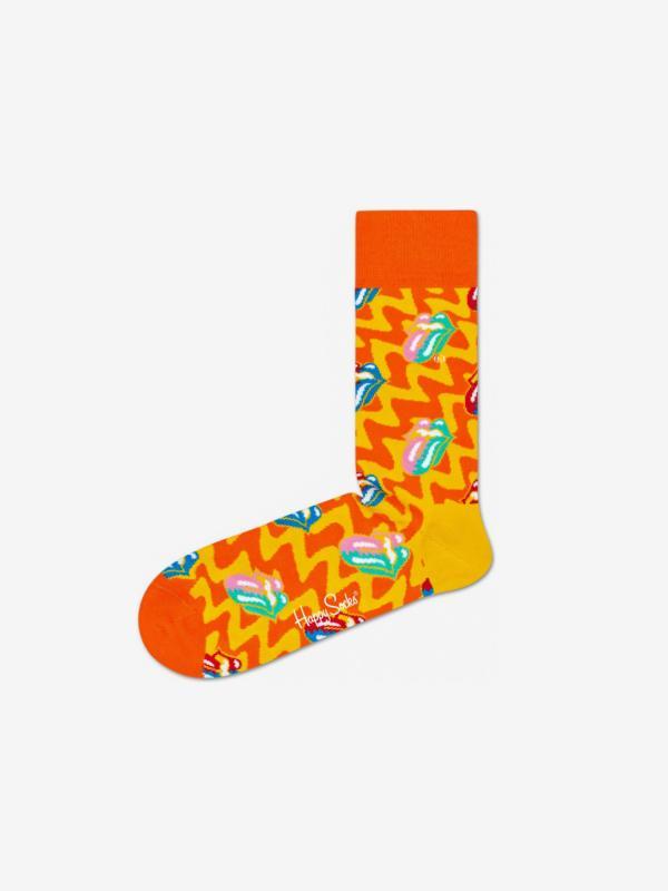 Ponožky Happy Socks Rolling Stones Beast of Burden Sock Barevná