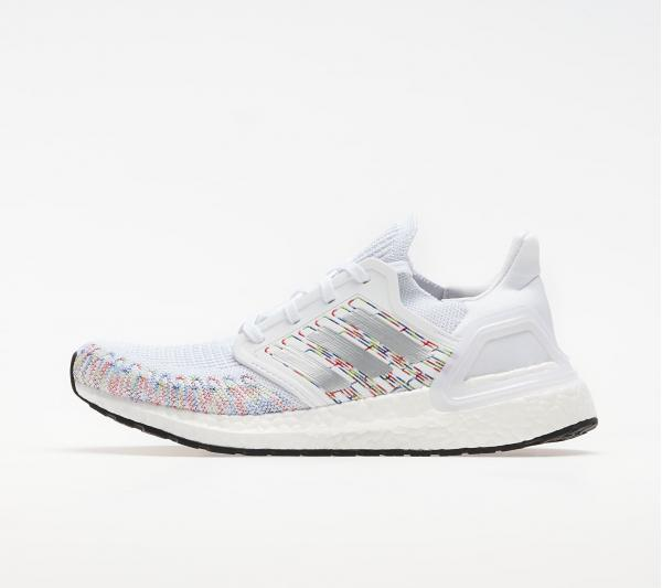 adidas UltraBOOST 20 W Ftw White/ Core Black/ Siggnr