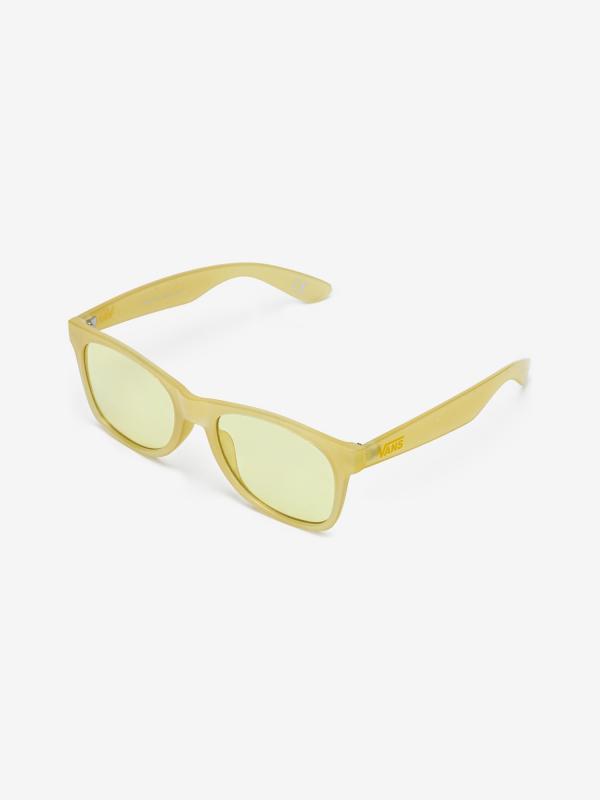 Brýle Vans Mn Spicoli Flat Shad Yellow Cream Žlutá