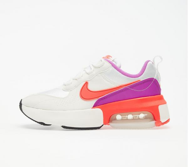 Nike W Air Max Verona Summit White/ Laser Crimson-Sail-Magenta