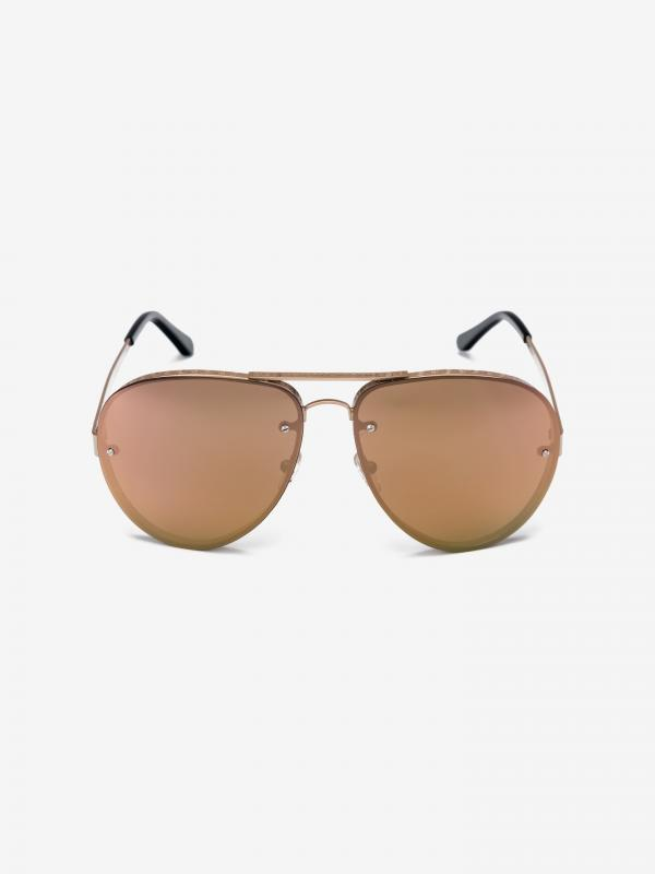 Kitty Sluneční brýle Philipp Plein Zlatá