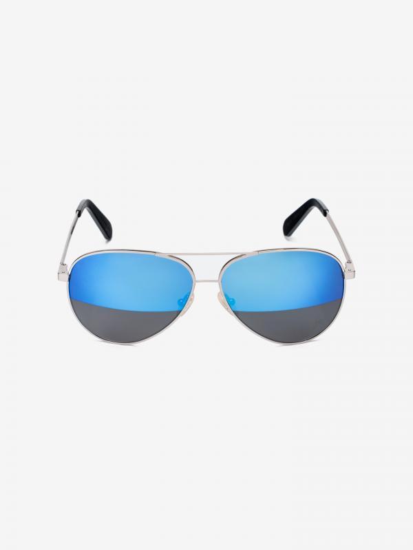Free Small Sluneční brýle Philipp Plein Modrá