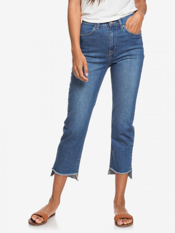 Sweety Ocean Jeans Roxy Modrá