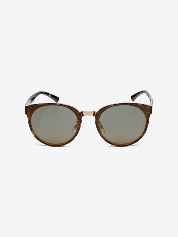 Serenity Sluneční brýle Pepe Jeans Hnědá
