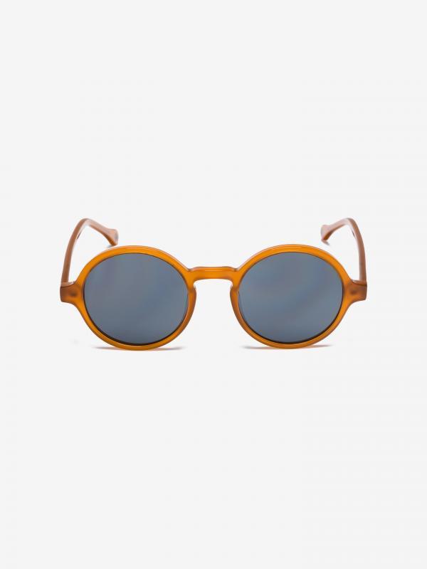 Sluneční brýle Pepe Jeans Oranžová