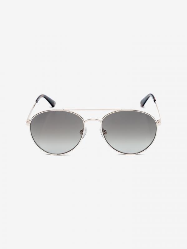 Sluneční brýle Pepe Jeans Zlatá
