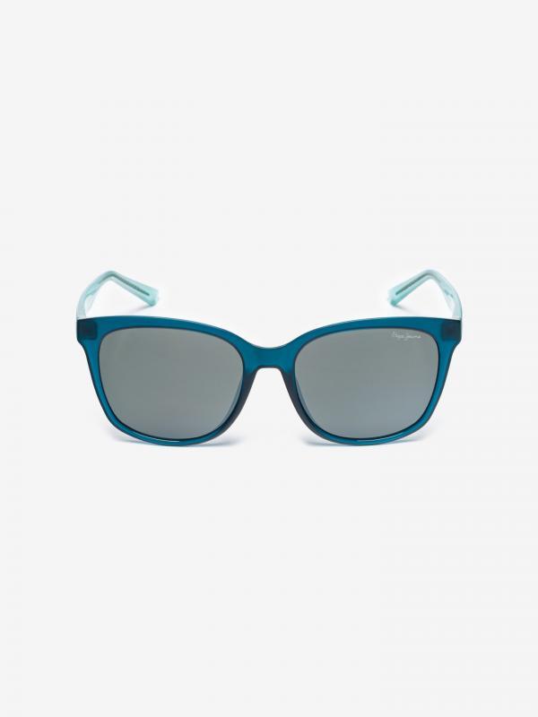 Edna Sluneční brýle Pepe Jeans Modrá