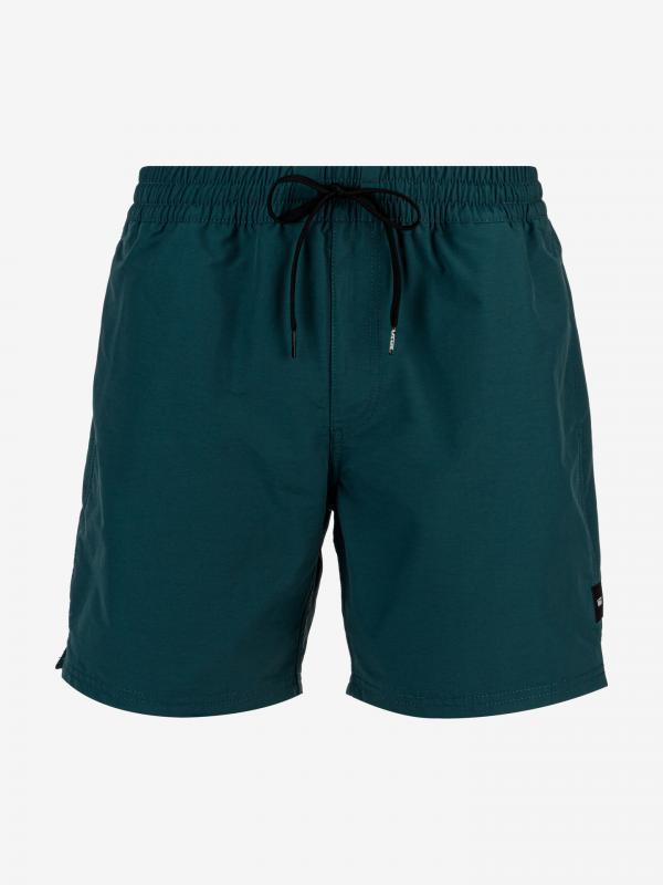 Hybrid Plavky Vans Zelená